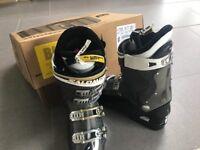 Salomon Skii Boots Size 6.5