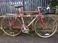 Elswick Road Bike