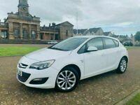 2012 Vauxhall Astra Active, 110BHP, 86k miles, 12 months MOT*, S/Hist x4*, 5 Door, Petrol, Manual. k