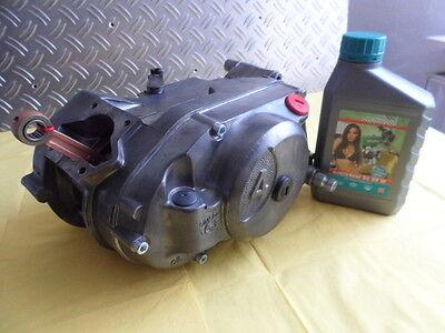SIMSON  Motor   Regenerierung   Rumpfmotor  50 ccm  S51,SR50,KR51/2
