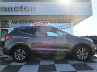 2013 Hyundai Santa Fe 2.4 Heated Seats