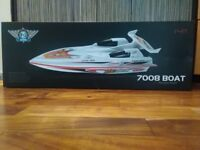 RC speed boat for sale
