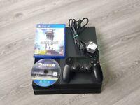 No offers - PS4 Original black 500GB With 14 Days Warranty