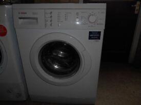Bosch automatic washing machine