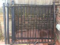Garden iron railing /railing