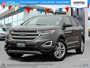 2015 Ford Edge SEL AWD **Reverse Camera-Heated Seats-Bluetooth**