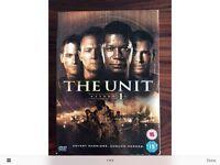 THE UNIT - Season ONE