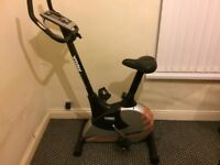 Exercise Bike, York Aspire - Used