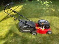 Self propelled Petrol Lawnmower for sale