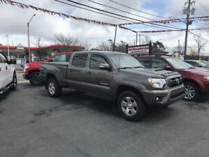 2013 Toyota Tacoma TRD Sport 4x4 - Heated seats - Back-up cam...
