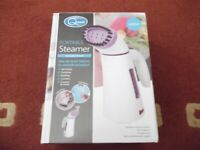 Quest Portable Steamer