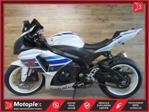 2013 Suzuki GSX-R1000 1 MILLION EDITION !!!  47$/SEMAINE