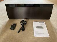 Panasonic Wireless Streaming Bluetooth Speaker SC-NE1
