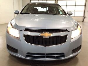 2012 Chevrolet Cruze LT| CRUISE CONTROL| POWER LOCKS/WINDOWS| A/ Kitchener / Waterloo Kitchener Area image 9