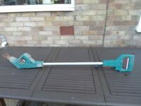 Black & Decker soil chopper