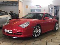 Porsche 911 3.6 996 GT3 2dr