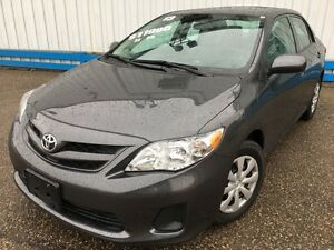 2013 Toyota Corolla CE *SUNROOF-HEATED SEATS*