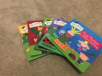 Ben and Holly Book Collection