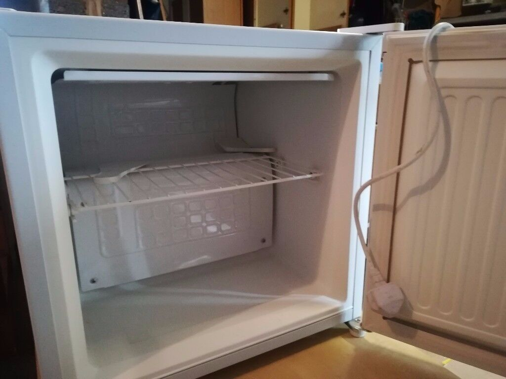 frigidaire table top freezer | in spalding, lincolnshire | gumtree
