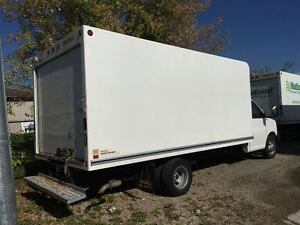 2014 GMC Savana 3500/MASSIVE CLEAROUT EVENT/PRICED FOR A QUICK S Kitchener / Waterloo Kitchener Area image 8