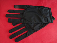 New unused small thin silk liner inner gloves ski motorcycle skiing walking cycling