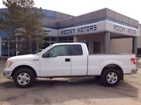 2011 Ford F-150 $89.23 A WEEK + TAX OAC - BAD CREDIT APPROVALS