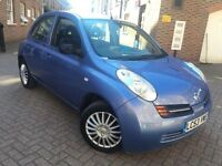 NISSAN MICRA 1.2 = £795 ONLY =