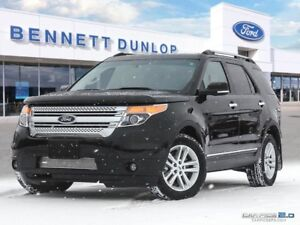 2014 Ford Explorer XLT-MOON ROOF-POWER LIFTGATE