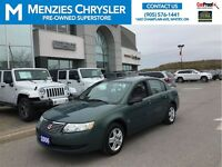 2006 Saturn Ion .2 Midlevel, Auto, Air, Clean Carproof