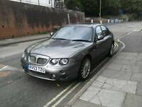 REDUCED TO £1250 ONO ,2003,MG ZT+ 190,SHOWROOM CONDITION,ONLY 76,700 MILES