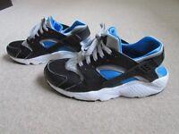 Nike Huarache size 6(39)