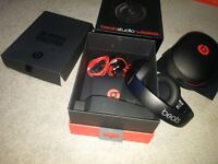 Beats by Dr. Dre Studio 2.0 Wireless Over-Ear like new RRP £329