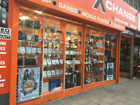 Mobile, Tablet and Laptop Repair Technician Wanted ASAP For Busy Putney High Street Shop.