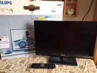 Philip HD LED TV