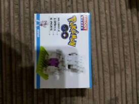Mewtwo Pokemon figure