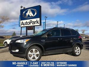 2013 Ford Escape SE | AWD | Heated Leather | Bluetooth
