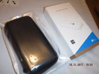 Power Bank External Battery for on the move.......