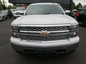 2015 Chevrolet Silverado 1500 LT Crew Cab 4WD Cambridge Kitchener Area image 2