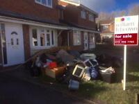 ♻️cheap,rubbish,collection♻️all,types,taken✅wardrobe,bed,sofa,tv,house,flat,garden,kitchen♻️