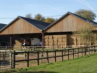 Part time winter Farm Maintenance Role - Farm based just off J12 of M4, Reading