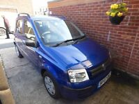 Fiat PANDA Dynamic,5 dr hatchback with Air-con.