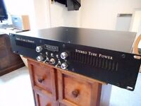 Mesa Boogie Simul-Class 2 Ninety Stereo Tube Power Amp For Sale
