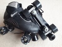 Roller Skates - size 6. As new unused