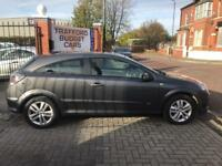 Vauxhall Astra 1.6 Sxi grey, 3 door manual, long MOT, cheap car