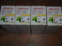 Office Depot Toner - CE320A CE321A CE322A CE323A (HP120A)