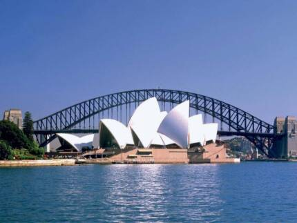 short term accommodation for a small family visiting Sydney Sydney Region Preview
