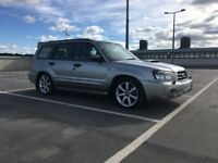 Subaru Forester XTEn 2.5L turbo. STi exhaust and suspension. Priced to sell due to relocation