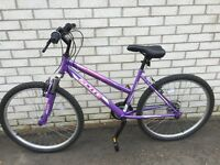 26'' Ladies Mountion Bicycle