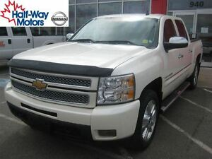 2012 Chevrolet Silverado 1500 LTZ 4x4 | Leather & Remote Start!