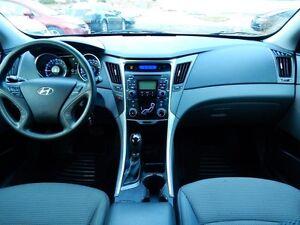 2011 Hyundai Sonata GLS   ONE OWNER   BLUETOOTH   LOW KM Kitchener / Waterloo Kitchener Area image 9